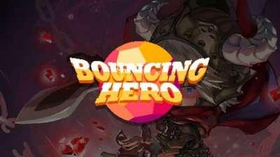 バウンシング·ヒーロー