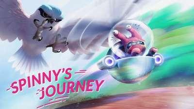 Spinny's Journey