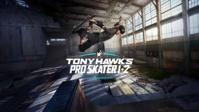 トニー・ホーク™-プロ・スケーター™