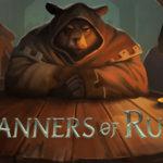 カードベースの戦いを繰り広げよう-Banners of Ruin-
