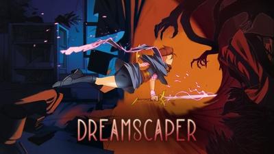 夢。死。目覚め。そして繰り返す。Dreamscaper